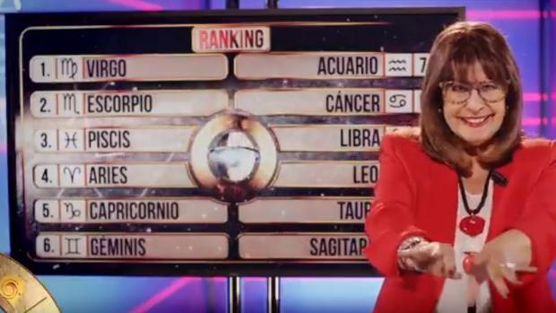 Esperanza Gracia imita el baile de los personajes de «The OA» para promocionar Netflix