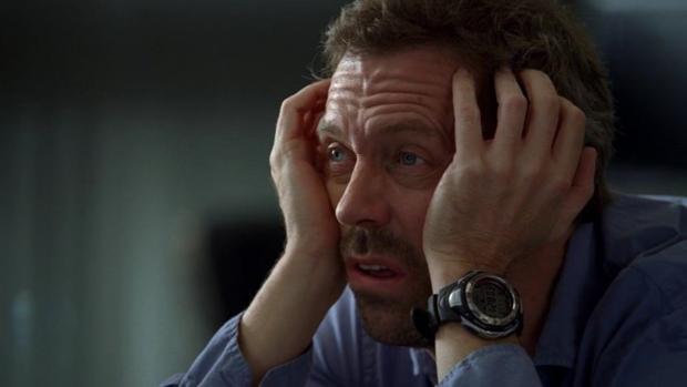 Hugh Laurie, uno de los olvidados por los Premios Emmy