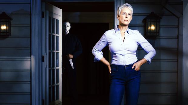 Jamie Lee Curtis volverá a ser Laurie Strode en «Halloween» cuarenta años después del estreno de la original