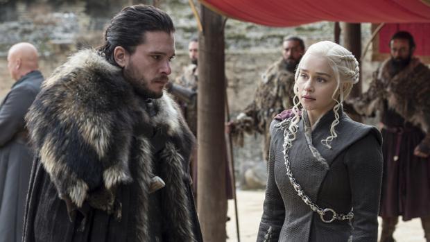 Jon y Daenerys intentan crear una alianza para destruir la mayor amenaza de Poniente: los Caminantes Blancos