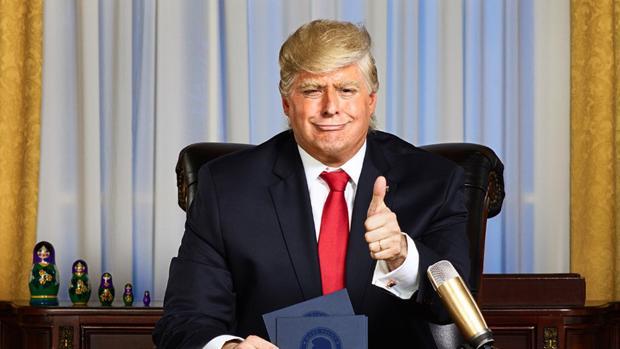 «El Show del Presidente»