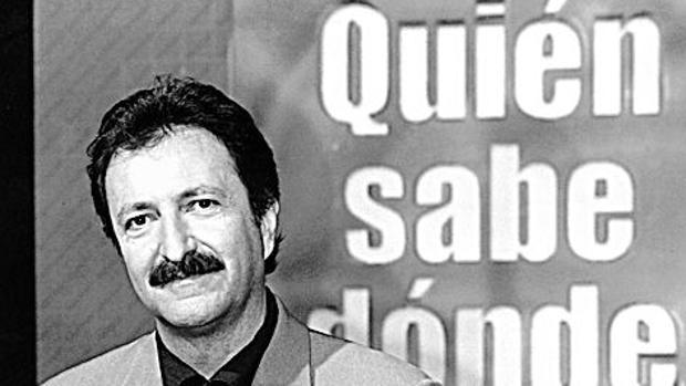 Paco Lobatón vuelve a la pantalla con «Desaparecidos», una reedición de «Quién sabe dónde»