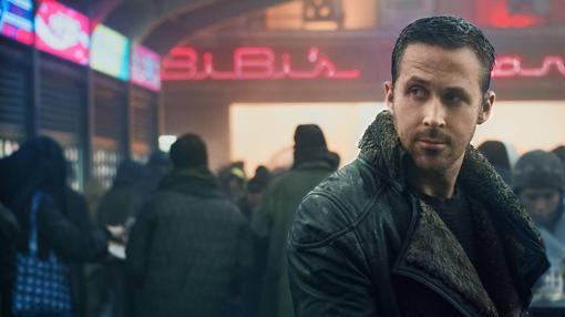 Ryan Gosling es el Agente K