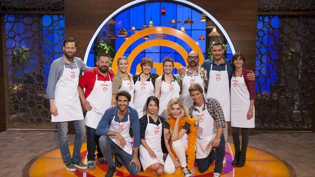 Mientras que en Reino Unido «Master Chef» empieza a las 21:00, en España hay que esperar a las 22:15