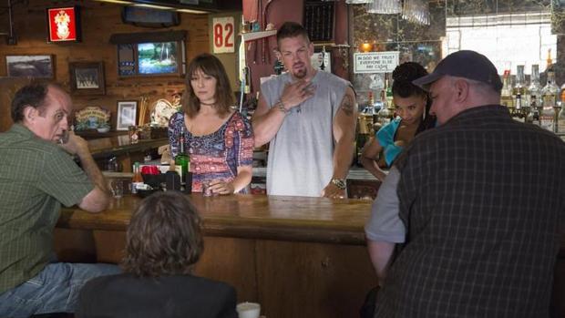 El estreno de a octava temporada de Shameless, la serie de Movistar Plus, es una de las novedades más esperadas