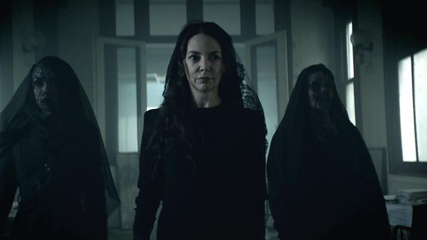 Fotograma de la película «Musa»