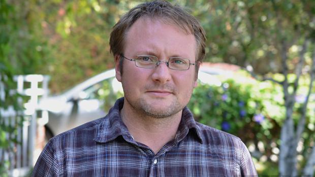 Rian Johnson, el director y guionista de «Star Wars VIII: The Last Jedi»