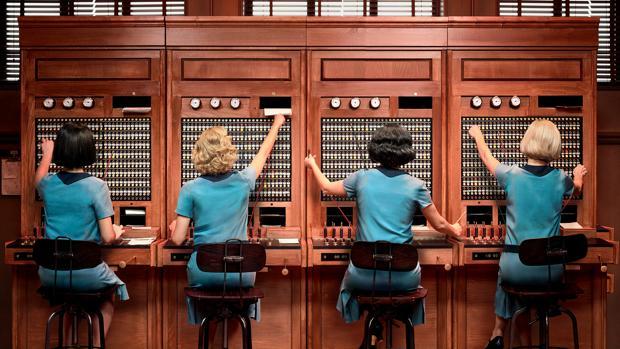 La nueva temporada de «Las chicas del cable» se estrenará el 25 de diciembre