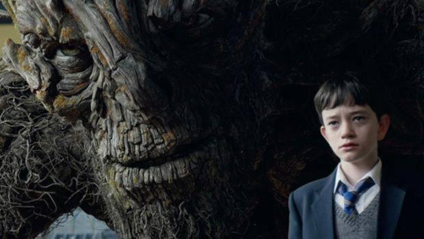 «Un monstruo viene a verme» gana el premio al sonido de la Academia de Cine Europeo