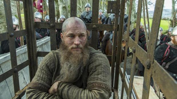El 6 de diciembre llega a Sky la quinta temporada de «Vikings»