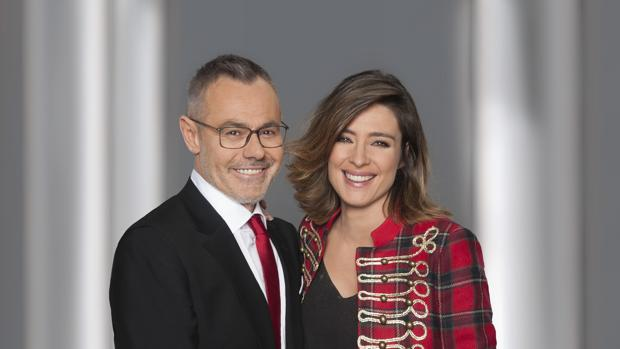 Jordi González y Sandra Barneda podrían no volver a presentar «GH VIP»