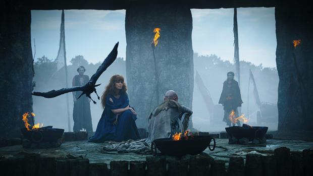 El 19 de enero HBO estrena «Britannia», que promete ser una de las grandes revelaciones del año