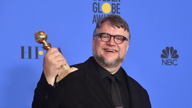 Premios Bafta: Guillermo del Toro, que ganó el Globo de Oro este lunes, es el máximo favorito para los Bafta