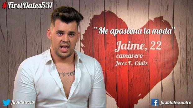 Jaime, el influencer
