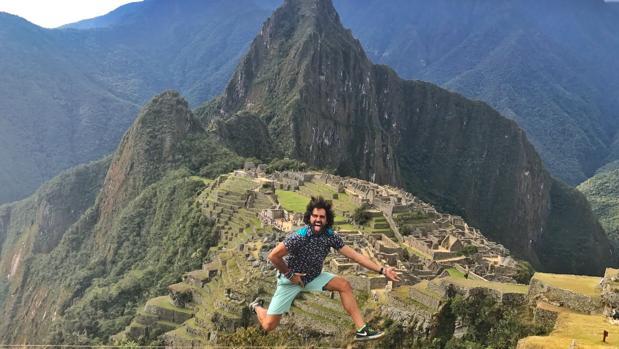 Raúl Gómez (Maraton Man) se pone al frente de «El running show», nuevo programa de #0