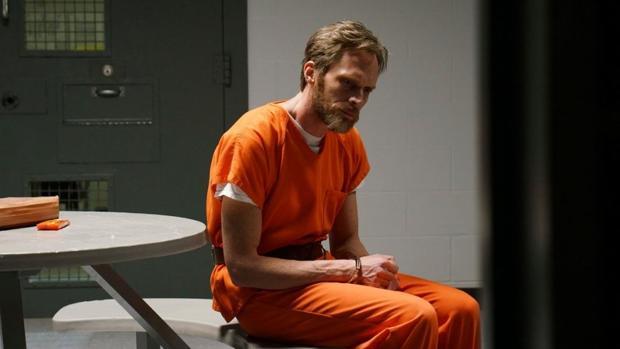 Paul Bettany interpreta a Unabomber en la serie de Netflix