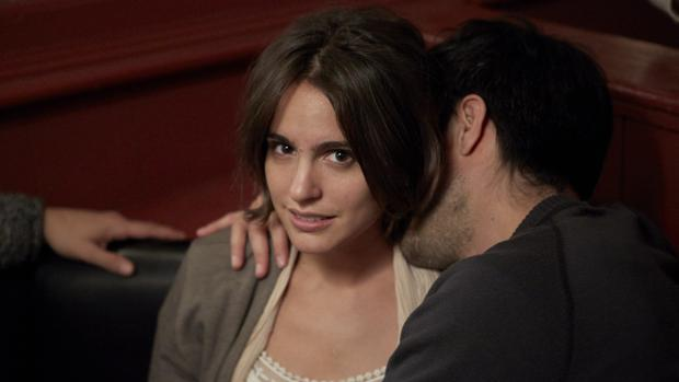 Verónica Echegui en la película «Me estás matando, Susana»