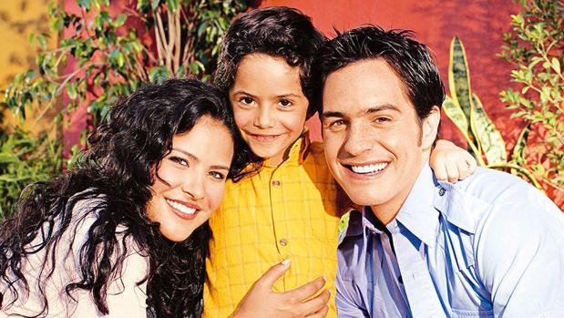 «Amarte así», la telenovela sobre Frijolito, es un éxito de audiencia en Nova