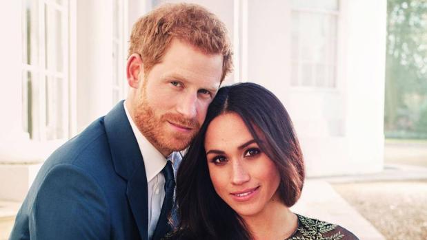 El Príncipe Harry y Meghan Markle ya saben qué actores les darán vida en la TV-Movie sobre su relación