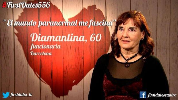 Diamantino no tuvo problemas en hablar de su condición «sobrenatural»