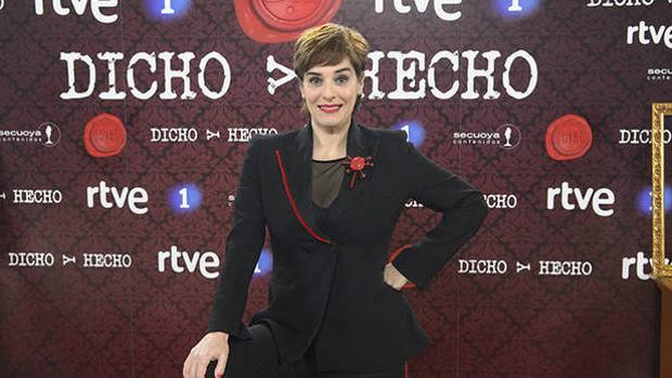 Anabel Alonso