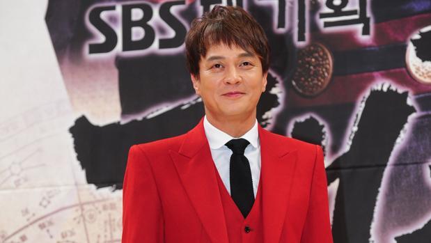 Jo Min-ki, el actor al que han encontrado ahorcado