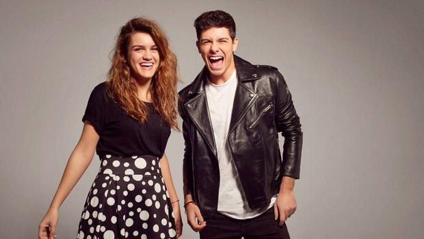 Amaia y Alfred, representantes de España en Eurovisión 2018 con «Tu canción»