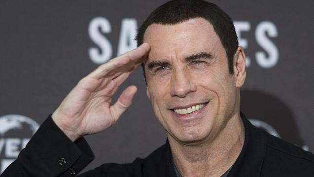 John Travolta es uno de los miembros de la Cienciología más populares