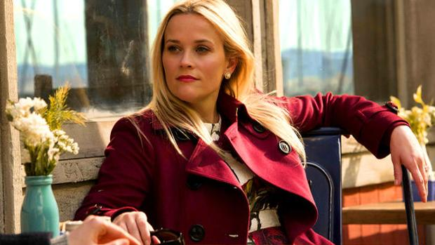 Reese Witherspoon en Big Little Lies