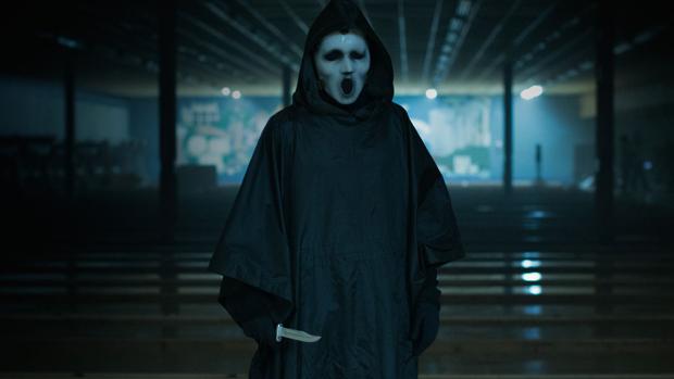 La fecha de estreno de la tercera temporada de «Scream» es una incógnita