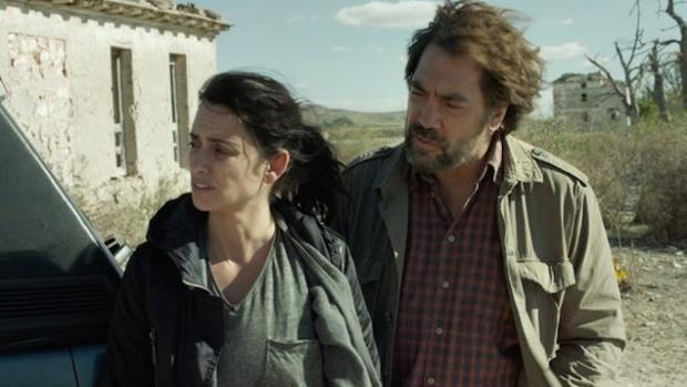 Penélope Cruz y Javier Bardem inaugurarán enl Festival de Cannes con «Todos lo saben»
