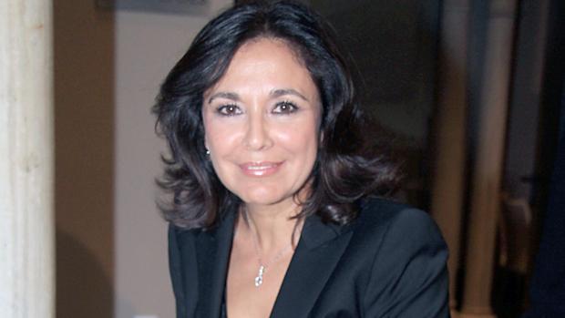 La presentadora Isabel Gemio retorna a TVE