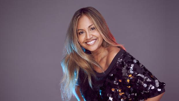 Jessica Mauboy ya sabe lo que es pisar el escenario de Eurovisión; lo hizo en el intermedio de una de las semifinales de 2014