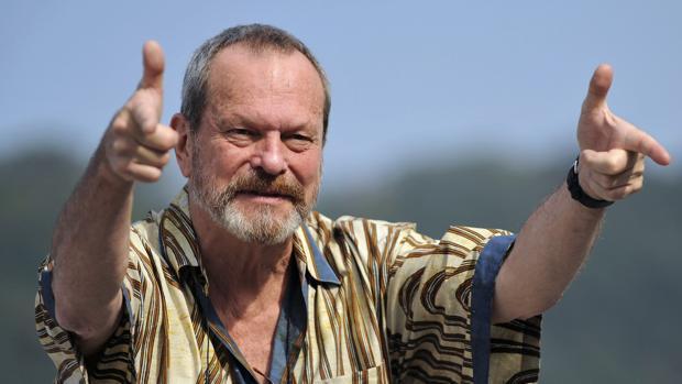 Terry Gilliamx en una imagen de archivo