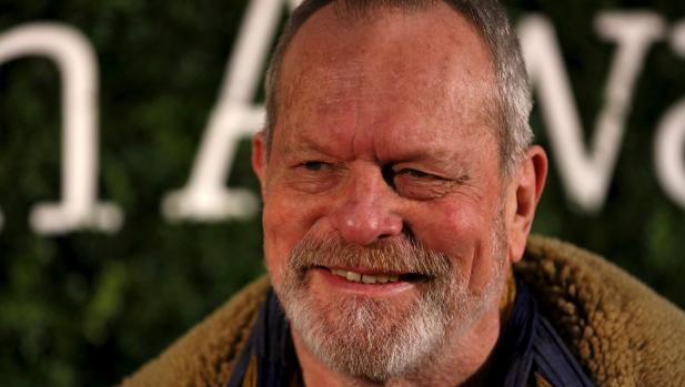 Terry Gilliam clausurará el Festival de Cannes el próximo 19 de mayo