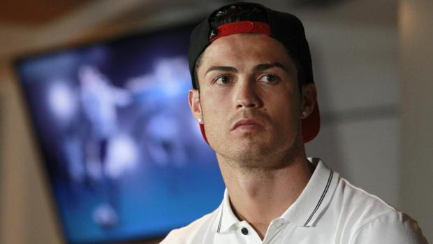 El jugador del Real Madrid, en una imagen de archivo