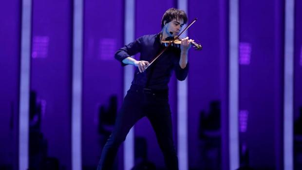 El Altice Arena de Lisboa acoge este jueves la segunda semifinal de Eurovisión 2018