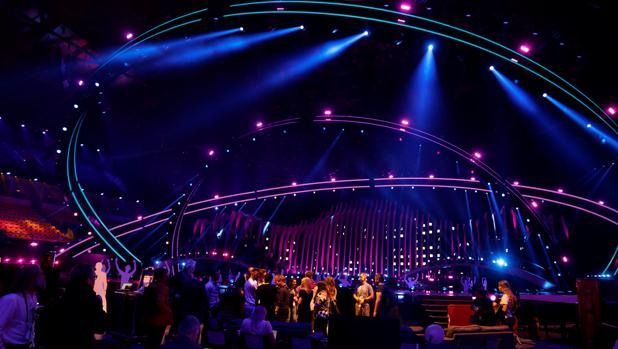 El jueves 10 de mayo se celebra la segunda semifinal de Eurovisión 2018