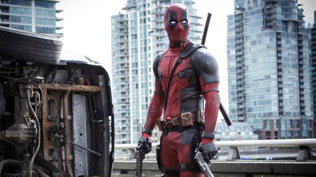 Deadpool, al que interpreta Ryan Reynolds, es el antihéroe más famoso del cine