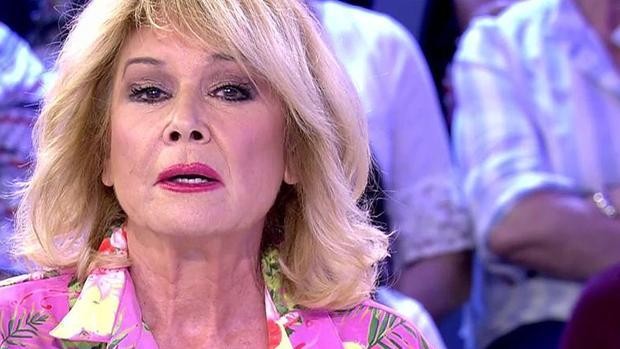 Mila Ximénez cargó contra Isabel Gemio, Mercedes Milá y Paz Padilla