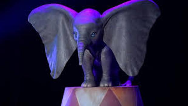 El nuevo Dumbo