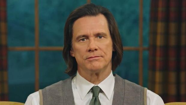 Jim Carrey en «Kidding»