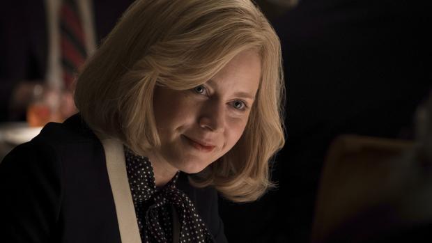Amy Adams es Lynne Cheney en «El vicio del poder»