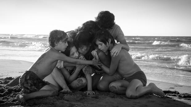 Yalitza Aparicio y Marina de Tavira, actrices de «Roma», consiguen la nominación al Oscar