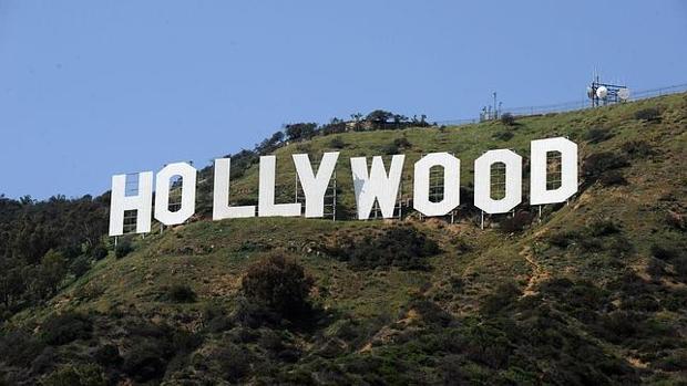 El mítico letrero de Hollywood