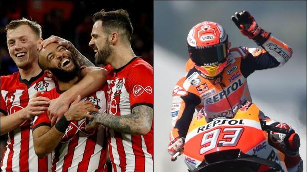 La Premier League y MotoGP son algunas de las competiciones más atractivas que emitirá DAZN