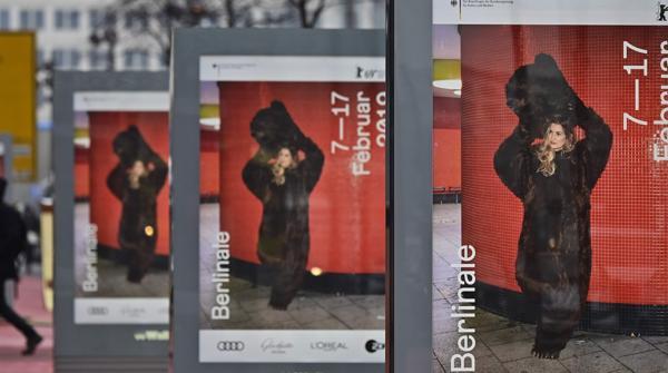 Carteles de la Berlinale