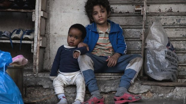 Crítica de «Cafarnaúm»: La desgracia de nacer