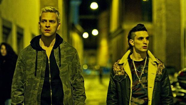 El 22 de febrero se estrena en Netflix la segunda temporada de «Suburra», basada en la novela de Giancarlo de Cataldo