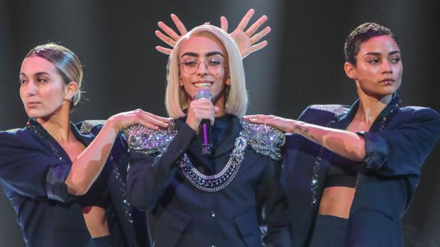 Bilal Hassani representará a Francia en Eurovisión 2019